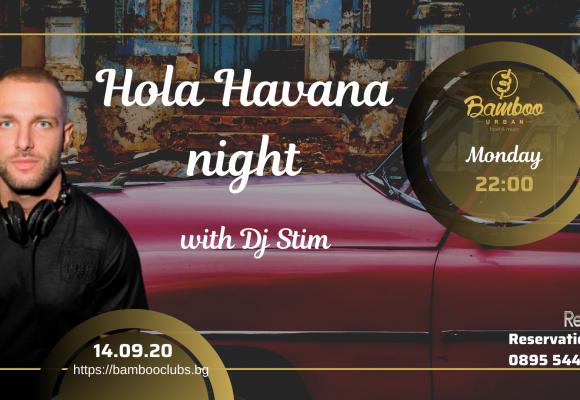 Hola Havana