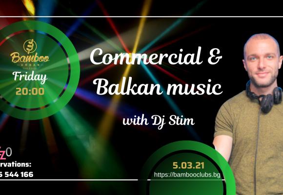 5.3 Commercial & Balkan
