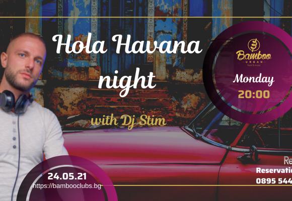 24.05 Havana